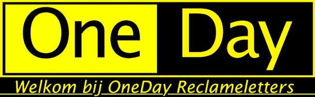 ONeDay Reclame - Ede
