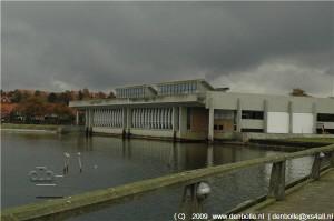 Roskilde – vikingeskibsmuseet